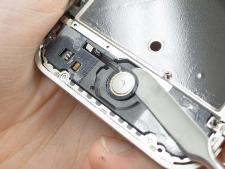 iphoneホームボタン修理